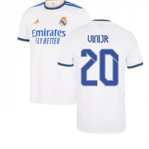 Футболка Вини Мл 20 Реал Мадрид 2021-2022