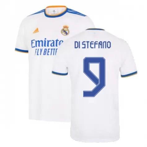 Футболка Ди Стефано 9 Реал Мадрид 2021-2022