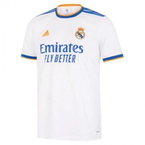 Футболка Зидан 5 Реал Мадрид 2021-2022