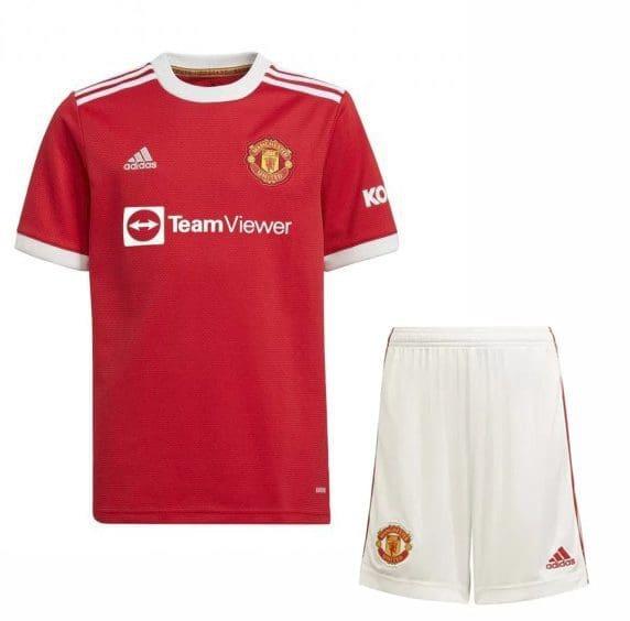 Manchester United форма