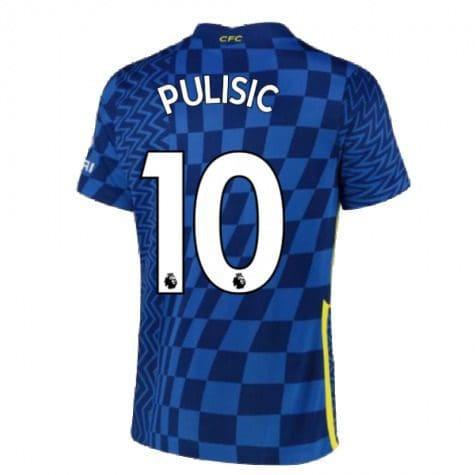 Футболка Пулишич 10 Челси 2021-2022