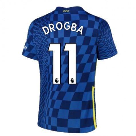 Футболка Дрогба 11 Челси 2021-2022