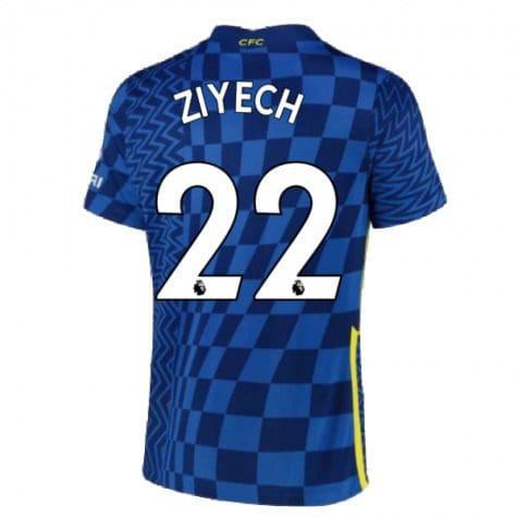 Футболка Зиеш 22 Челси 2021-2022
