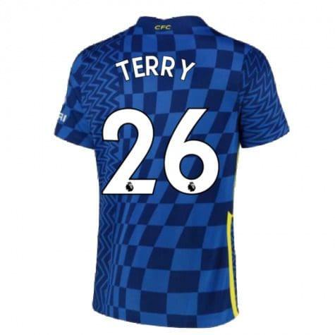 Футболка Терри 26 Челси 2021-2022