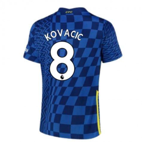 Футболка Ковачич 8 Челси 2021-2022